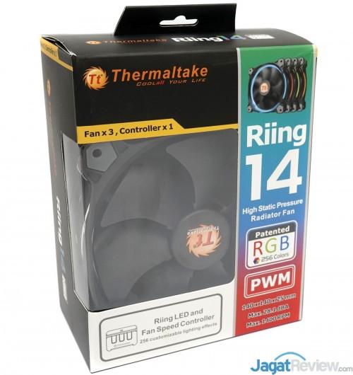 Thermaltake Riing 1