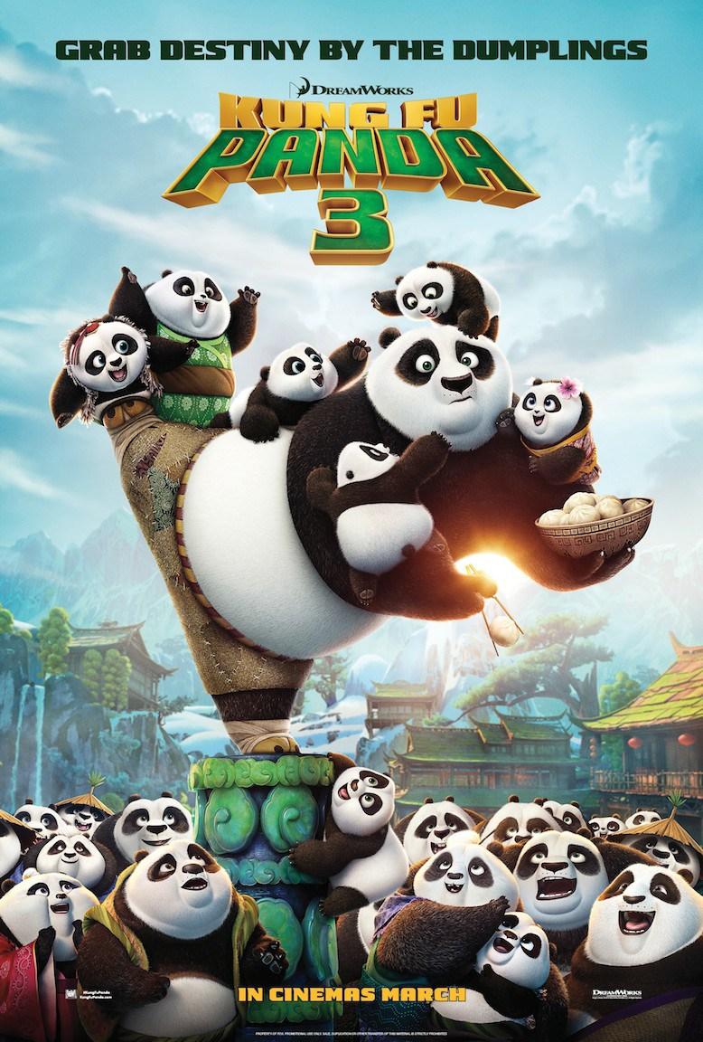 «Кунфу Панда 2 Смотреть Онлайн В Хорошем Качестве» — 2015