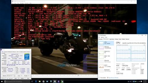 ECS LIVA Core FHD QS on