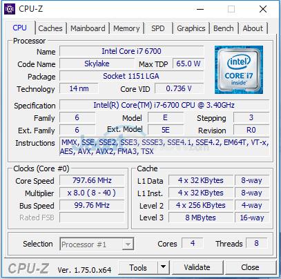 HP Envy Phoenix 860-001d CPUZ 02