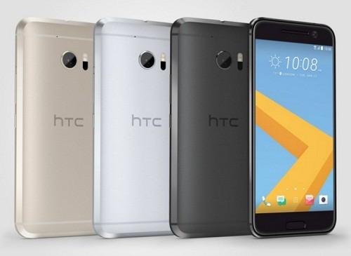 HTC 10 pics