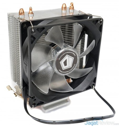 ID-Cooling SE902V3 3