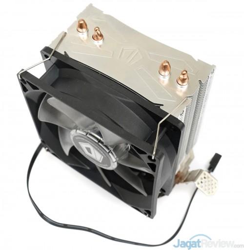 ID-Cooling SE902V3 7