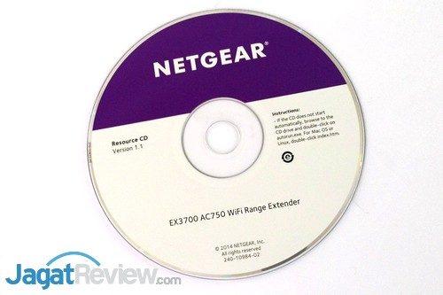 NetGear EX3700 - 02