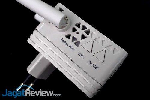 NetGear EX3700 - 07