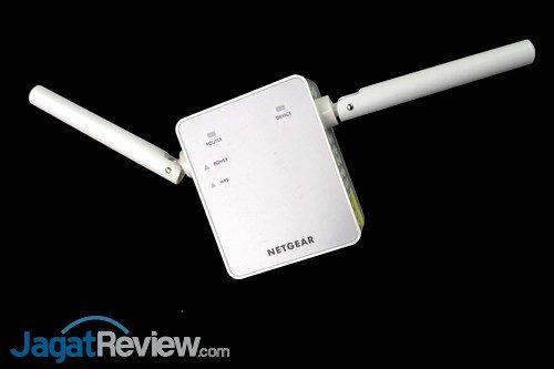 NetGear EX3700 - 09