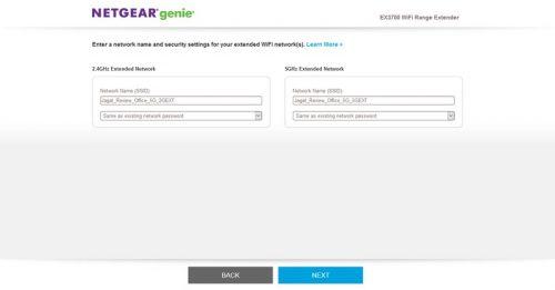 NetGear EX3700 - SS 04