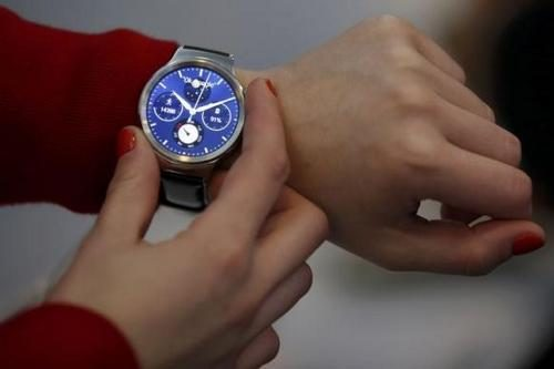 SmartWatch Android Wear in Indonesia
