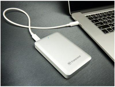 Opsi penyimpanan terbaik untuk macbook pro