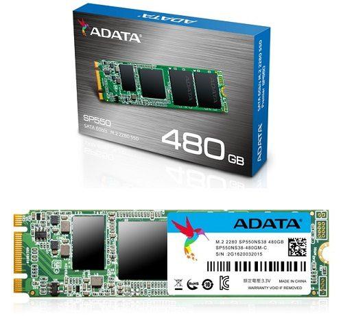 ADATA SP550 M.2