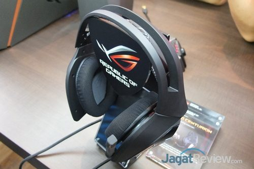 Asus - Gaming Gear - HS Centurion