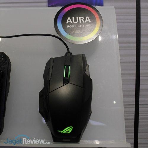Asus - Gaming Gear - MS Spatha
