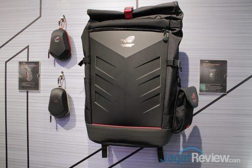 Asus - Gaming Gear - Ranger Backpack