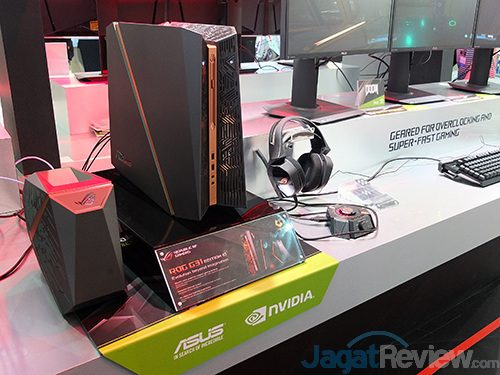 Computex 2016 - ASUS ROG G31 Edition 10 01