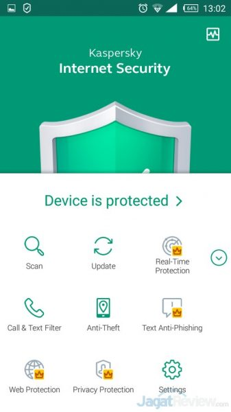 Kaspersky Internet Security Mobile_9