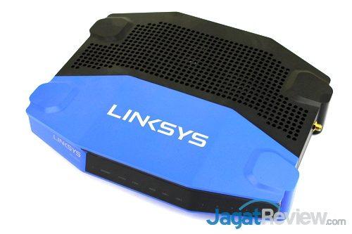 Linksys WRT1900AC - 08
