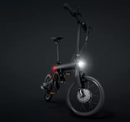 Mi Qicycle 02