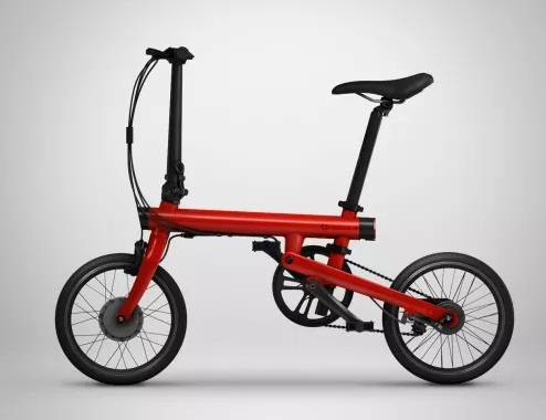 Mi Qicycle 03