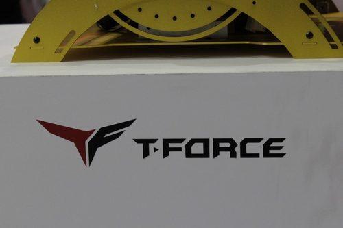 Beberapa minggu lalu team mengumumkan bahwa mereka akan menawarkan beberapa produk mereka dengan menggunakan sub brand t force