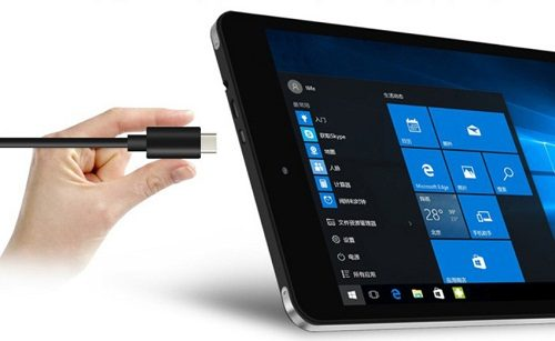 Chuwie Tablet Windows 10_03