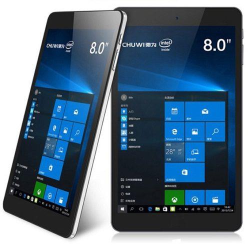 Chuwie Tablet Windows 10_04