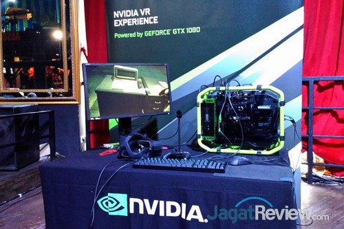 NVIDIA - VR - 01