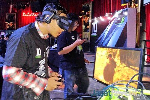NVIDIA - VR - 02