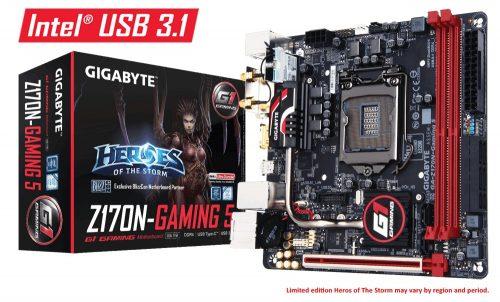 Z170N-Gaming 5
