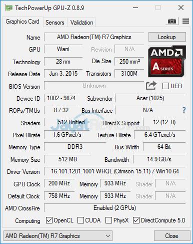 Acer Aspire E5-553G GPUZ 02