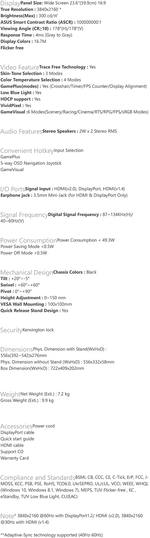 asus-mg24uq-specification
