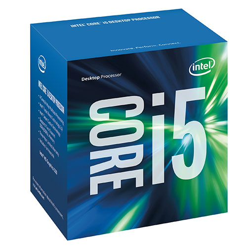 i5-6600