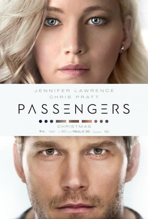 review-film-passengers-poster
