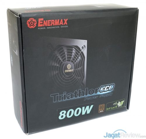 Enermax TriaThlor 1