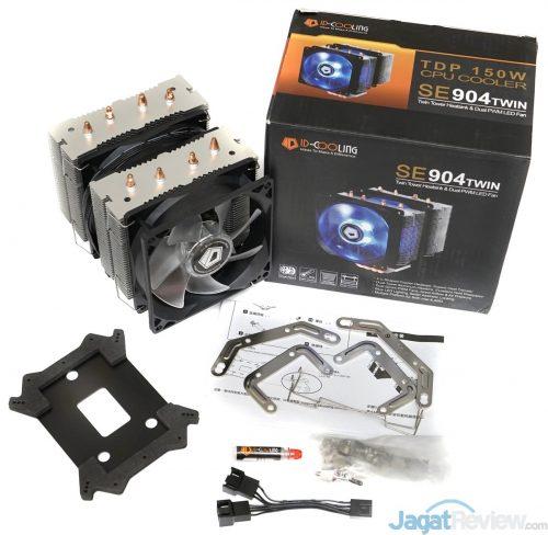 ID-Cooling SE-904 3