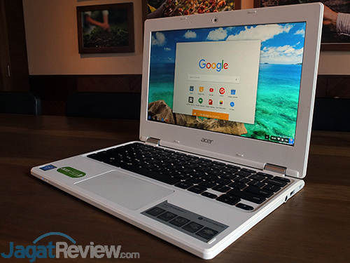 Acer CB3-131-C457 Notebook