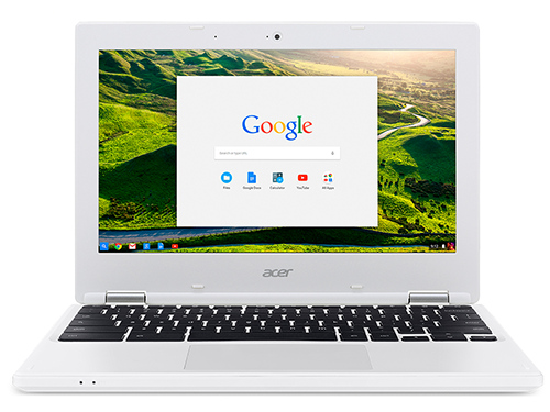 Acer CB3-131-C457 Official Image