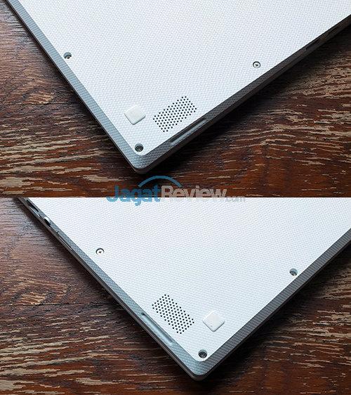 Acer CB3-131-C457 Speakers
