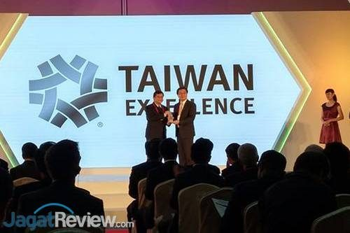 Asus - Taiwan Excellence