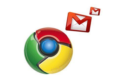 GMail & Chrome