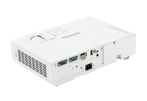 Panasonic PTSX320A_back