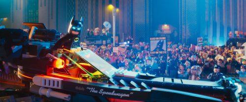 Review batman lego movies 4