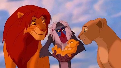 Film Animasi The Lion King Resmi Dapatkan Versi Live