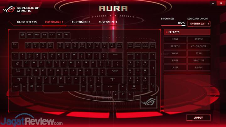 ASUS ROG GX800 Aura 10