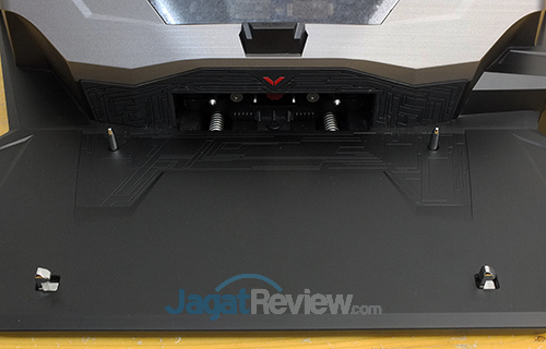 ASUS ROG GX800 Docking - Base