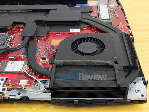 ASUS ROG GX800 Fan 02