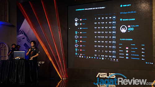 ASUS ROG GX800 Launch Event 05