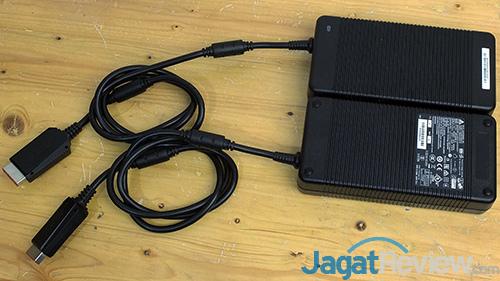 ASUS ROG GX800 Power Adapter