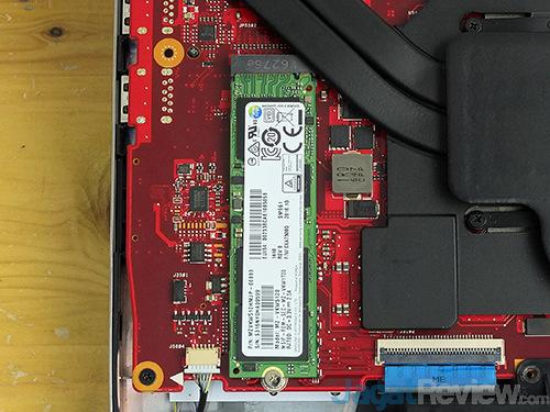 ASUS ROG GX800 SSD 01