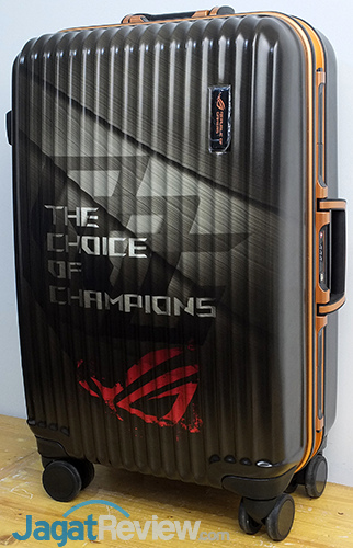 ASUS ROG GX800 Travel Case