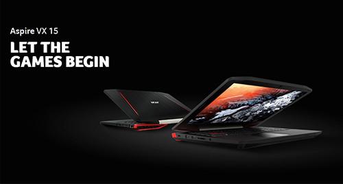 Acer Aspire VX15_J